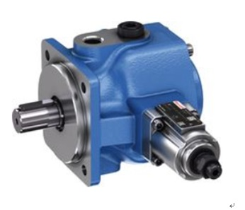 How to improve the operation efficiency of Rexroth vane pump equipment? What are the methods